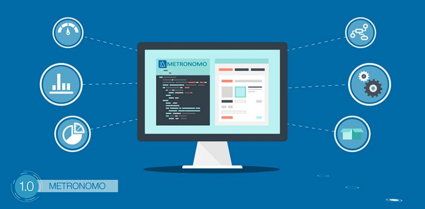 software gestionale metronomo