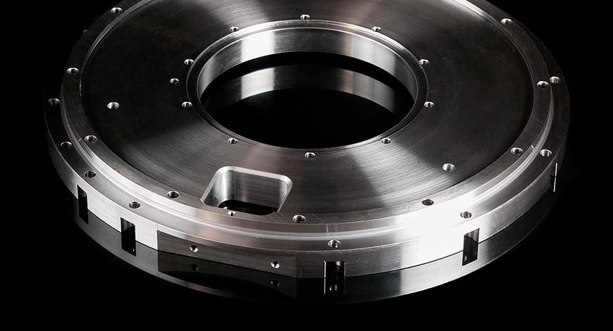 componenti meccanici per macchine utensili