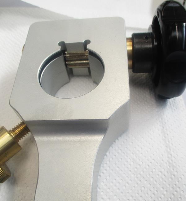 LAM assemblaggio componenti meccanici di precisione cnc
