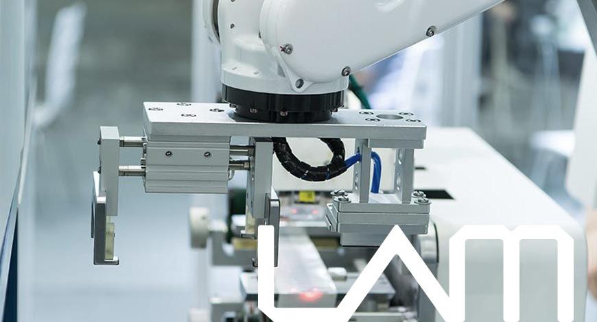 lavorazione di precisione meccanica per settore elettronico