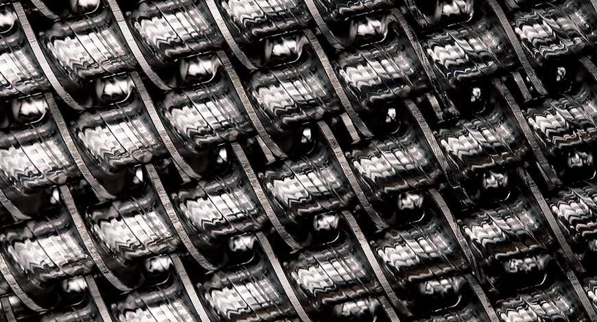 lavorazioni di precisione meccanica cnc per settore imbottigliamento