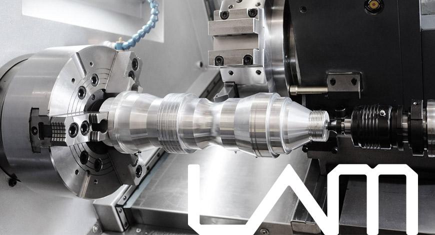 lavorazione di precisione meccanica per macchine automatiche