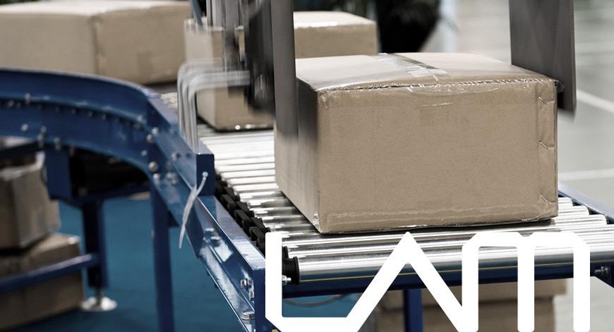 lavorazione di precisione meccanica per settore packaging
