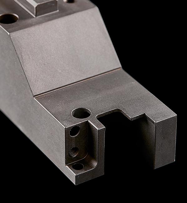 lavorazioni complementari di precisione meccanica